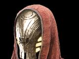 Isu Commander's Helmet