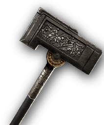 ACOD Hammer of Jason