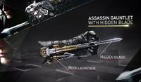 ACS Assassin Gauntlet 2