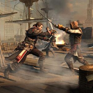 Assassin S Creed Rogue Assassin S Creed Wiki Fandom