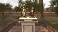 Statuette di Monteriggioni 3