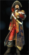 The 'Commodore' Commander