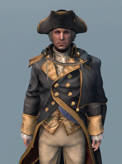 AC3 George Washington Database Image