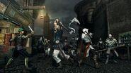 ACII Forli Mercenaires Combat