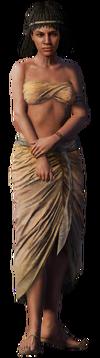 ACO DT Egyptian Woman