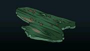Worm-EatenPlankACP