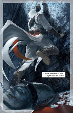 310px-Assassin's Creed French Comic Concept 02