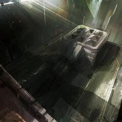 第一文明密室