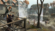 AC3MP Fort Wolcott jour