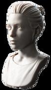 ACOD Bust of Phoibe