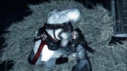 Altair e Maria