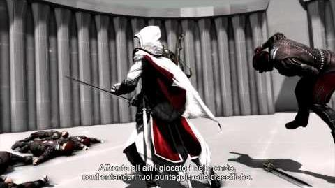 Assassin's Creed Brotherhood - Diventa l'Assassino Perfetto!
