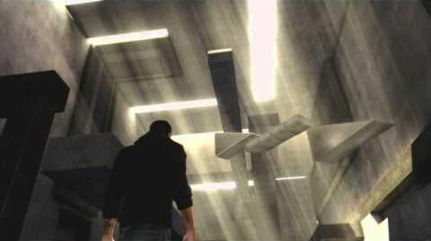 Assassin's Creed Revelations -- Desmond Journey Teaser Trailer