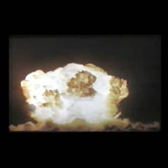 字形中的通古斯大爆炸