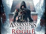 Assassin's Creed: Rogue (soundtrack)