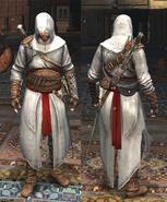 ACR Abiti di Altair