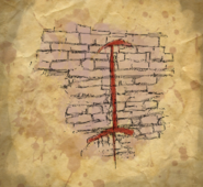 ACU Vengeance ancestrale Symbole sanglant