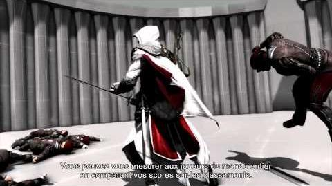 Assassin's Creed Brotherhood - Devenez l'assassin parfait !