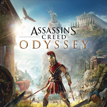 Assassin S Creed Odyssey Assassin S Creed Wiki Fandom