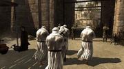AC1 Damascus Gate - Altair Blending