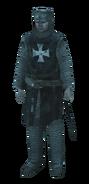 AC1 Hospitalier Sergeant