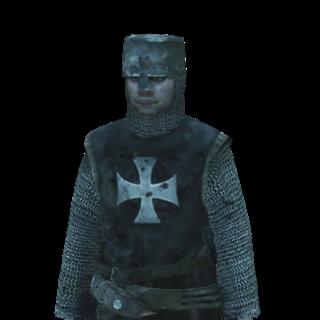 医院骑士团军士