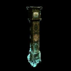 AC4DB - Clock
