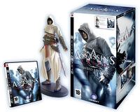 AC - limited edition