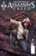 AC Titan Comics 11 Cover A