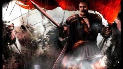 Italian Wars: Chapter 1 – Bartolomeo d'Alviano