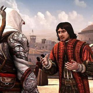Ezio und Kopernikus