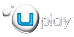 UPLAY logo - Small
