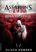 ACB novel Czech cover
