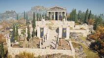 ACOD Poseidon Temple
