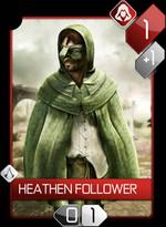 ACR Heathen Follower