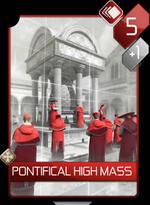 ACR Pontifical High Mass