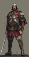 ACR Soldat Byzantin Concept