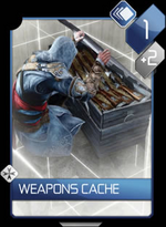 ACR Weapons Cache