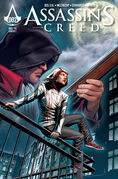 Assassin's Creed 2 (Cover C)