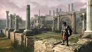 ACII San Gimignano Armure Altair