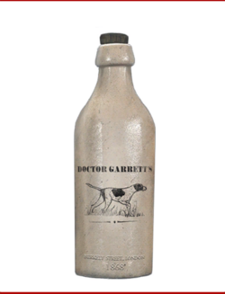 ACS Doctor Garretts Ale