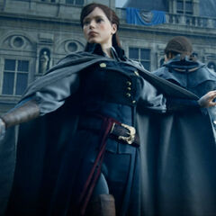 <b>Élise</b> et Arno dos à dos contre l'adversité