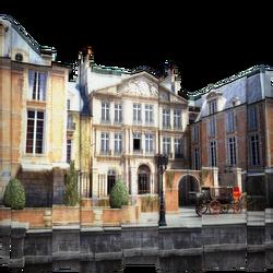 ACU Hôtel Fieubet BDA