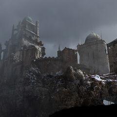 马斯亚夫城堡