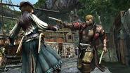 ACIV Black Flag screenshot multiplayer 2