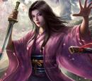Mochizuki Chiyome