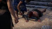 ACOD Fancy Guest - Elpenor Killing