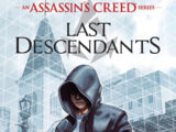 Last Descendants: Aufstand in New York