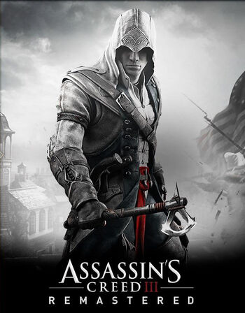 Assassins creed 3 hook up second power source