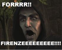 ForFirenze!